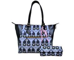 #Shopper #Shopperbag #handmade #Unikat #Katz&Maus #Cats #Lalilalula