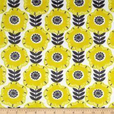 Michael Miller Citron Gray Cozy Libby Citron from @fabricdotcom  From Michael Miller Fabrics, this extraordinary soft and cuddly fabric has a smooth minky surface, 3 mm pile, and is perfect for blankets, baby accessories, throws, pillows and stuffed animals. Colors include citron, charcoal and white.