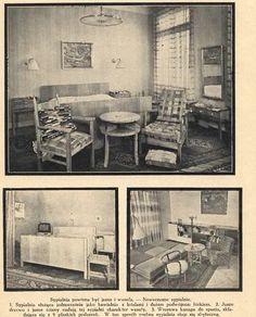1930's Interior Design . https://fr.pinterest.com
