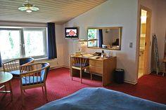 Agerskov Kro og Hotel - Sønderjylland  - Small Danish Hotels