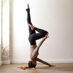 headstand | yoga #yoga