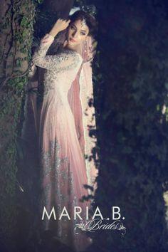 Maria B Bridal collection 2015