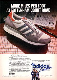 adidas originals advert