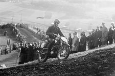 Motocross Sittendorf 1959 Sport, Motocross, Monster Trucks, Motorcycle, Vehicles, Pictures, Biking, Sports, Motorcycles