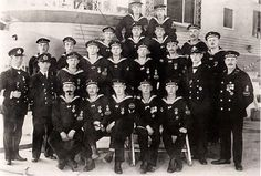 L31 Crew