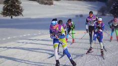 Autrans a fêté les 40 ans de la mythique Foulée Blanche, l'année même où Grenoble et le département de l'Isère célèbrent les 50 ans des inoubliables Jeux Olympiques de 1968. Reportage Jean-Louis Corgier Lors des Jeux Olympiques de Grenoble, Les épreuves de ski nordique, le ski de fond, le...