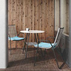 Salle à manger d'extérieur Elba - Bo Concept
