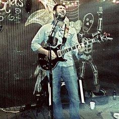 Check out Harrison McInnis on ReverbNation