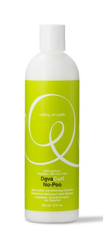 """Best """"curly hair"""" shampoo. Non-sulfate and great for maintaining your hair if you get a brazilian blow out!"""