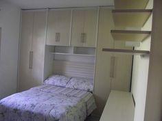 Bedroom Cabinets, Bedroom Wardrobe, Closet Small Bedroom, Small Bedroom Ideas For Couples, Bedroom Built Ins, Small Room Bedroom, Small Bedroom, Wardrobe Room, Remodel Bedroom