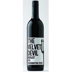 366-Velvet Devil