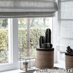 Detail - Echtgordijn | gordijnen of vouwgordijnen op maat kopen online Windows, Window