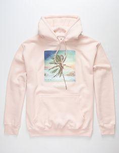 pink-taupe Mazine Damen Marken-Sweatshirt