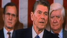 Did you know?   - President Reagan designated Martin Luther King Jr. Day a national holiday.  -In a June 28, 1985 speech Reagan called for a fairer tax code, one where a multi-millionaire did not have a lower tax rate than his secretary. Today, President Obama is calling for the same with the Buffett Rule.