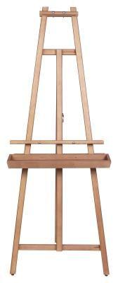 Cómo construir un caballete portátil de madera | eHow en Español