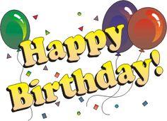 happy birthday logos 1 Happy birthday logos