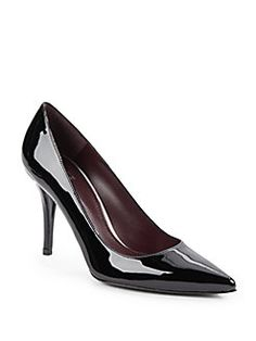 Size 8 only.....great $ale price: $155.99 Stuart Weitzman - Rose Patent Leather Pointy Pumps Such a Wonderful Shoe!!!