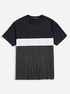 6a1b85eee To find out about the [good_name] at SHEIN, part of our latest Men T-Shirts  & Tanks ready to shop online today!