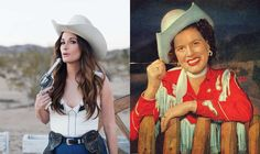 """Kacey Musgraves sings """"Crazy"""" http://www.countryoutfitter.com/style/kacey-musgraves-sings-crazy/?lhb=style"""