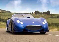 2006 FM Auto Antas V8 GT