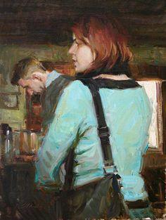 by Karen Offutt