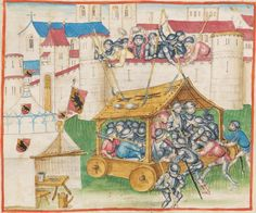 Diebold Schilling, Amtliche Berner Chronik, Bd. 1 Bern · 1478-1483 Mss.h.h.I.1  Folio 84
