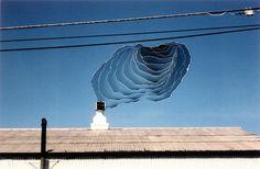 Photo Constructs, Layered Photo Sculptures by Scott Hazard