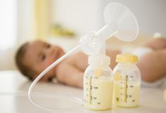 The Best Way to Increase Breast Milk: Use The Pump