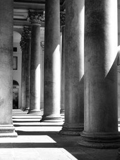 M<3 Basilica di San Carlo al Corso | Milano