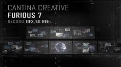 CREDITS LIST CLIENT: Universal Pictures VFX Supervisor: Tony Lupoi VFX Producer: Donna Cullen Executive Producer: Sean Cushing Designers: Alan Torres, Sang…