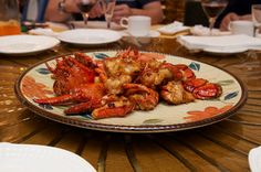 Top 10 Chinese lobster restaurants in Toronto