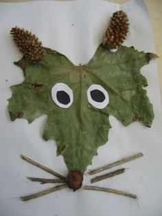 Autumn Creature By year 2