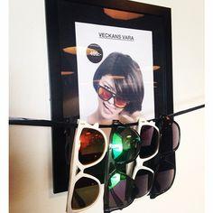 Har du inte dessa i samlingen än?! Gå inte hela sommaren utan de snyggaste bågarna. Nu sänkt pris - tidigare 599:-. #välkomna#dienastie#eyew...