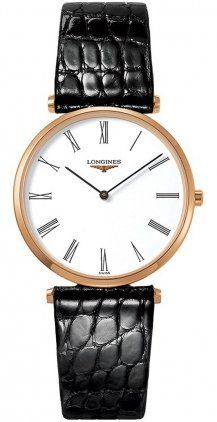 Longines White Watches L4.709.1.91.2 * Learn more by visiting the image link.