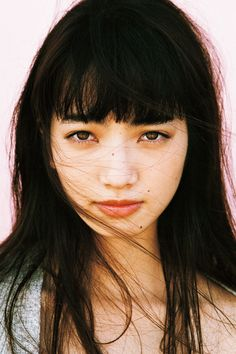 小松菜奈 next to nothing Japanese Beauty, Japanese Girl, Asian Beauty, Nana Komatsu, Japanese Models, Japan Fashion, Ulzzang Girl, Suki, Pretty People