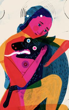 Devil Dog - Keith Negley