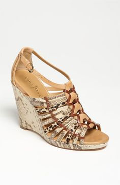 Cole Haan 'Air Minka' Wedge available at Nordstrom