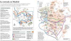 Civilization, Madrid, Spanish, War, Maps, Spanish Flags, Civil War Photos, Modern History, Life Coaching