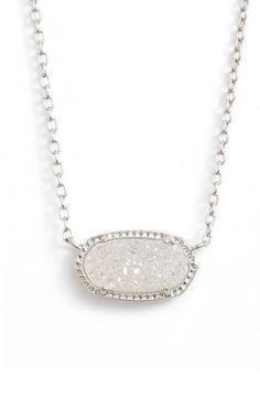 Kendra Scott 'Elisa' Pendant Necklace | No