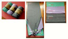 Yoga Towels.  At Ami.  Like us on Facebook.