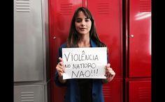 Sara Matos - E a violência no namoro | VIP.pt