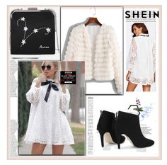 """SheIn 10/6"" by dilruha ❤ liked on Polyvore featuring Oris"