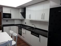 Erim Mobilya  – Mutfak Dolabı: modern tarz Mutfak