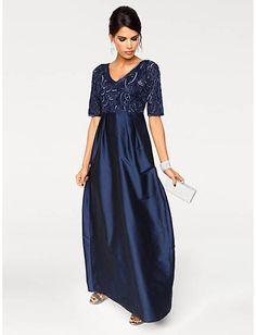 Kleid kretschmer heine