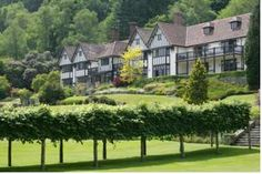 Gidleigh Park Hotel, Chagford, UK