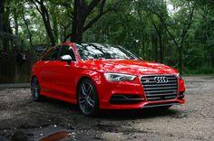 2015 Audi S3: The Jalopnik Review