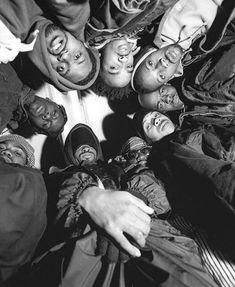 Wu-Tang Clan: New York, 1990′s.