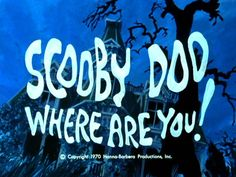 How do those meddling kids do it?  How do Scooby and the gang keep such an upbeat attitude as they pass through a world of decay and darknes...