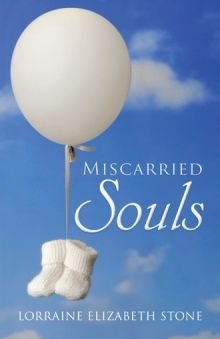 A lovely book, which was written by a lady who miscarried a little boy. It explores grief and the devastating pain felt by us all, and encourages us to speak out even if it makes others feel uncomfortable. Amazon and e-book versions too, which are cheaper.