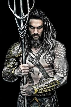 Jason Momoa as Aquaman from Batman v Superman: Dawn of Justice PNG Feel free to use, just link your deviations in the comments section below. Jason Momoa as Aquaman PNG Aquaman Film, Aquaman 2018, Aquaman Batman Vs Superman, Aquaman Actor, Jason Momoa Aquaman, Dc Comics, Justice League, Venom Film, Marvel Dc